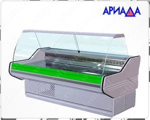 инструкция по эксплуатации холодильных витрин